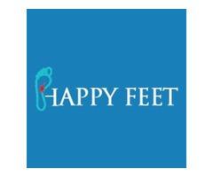 Happy Feet Englewood