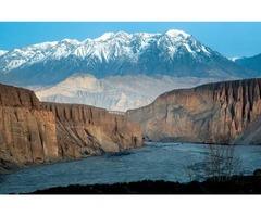 Upper Mustang Trekking (Nepal) - 15 Days and 14 Nights