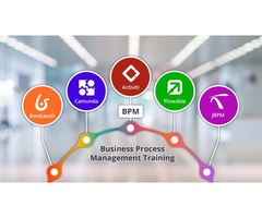 Deal of The Day 50% OFF on (BPM) Business Process Management Training