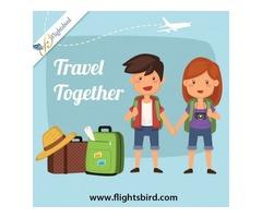 Book MIA to LAX Flights