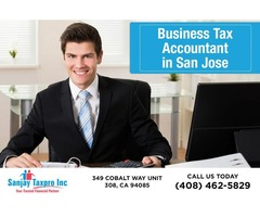 Personal tax preparation service | Business tax filing service