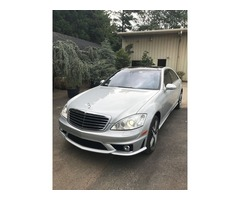 2008 Mercedes-Benz S-Class S63 AMG | free-classifieds-usa.com