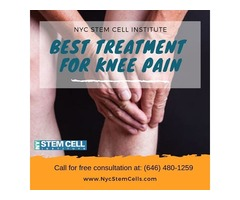 Physical Therapy NYC for Knee Pain