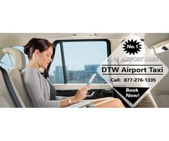 Car Rental In Detroit Airport | Book Now‎ A-1airportcars