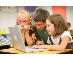 After School Classes for Kids | Launch Code After School