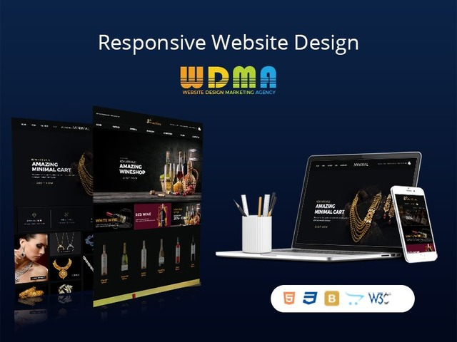 Responsive Website Design | free-classifieds-usa.com