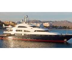 Seychelles yacht charters