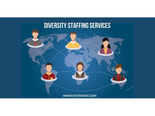 Diversity Staffing Services, Minority & Veteran Staffing Services NJ | free-classifieds-usa.com