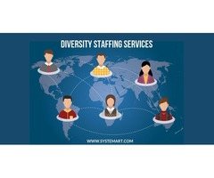 Diversity Staffing Services, Minority & Veteran Staffing Services NJ