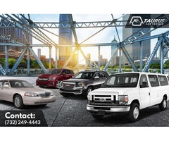Booking Taxi Service Newark Airport