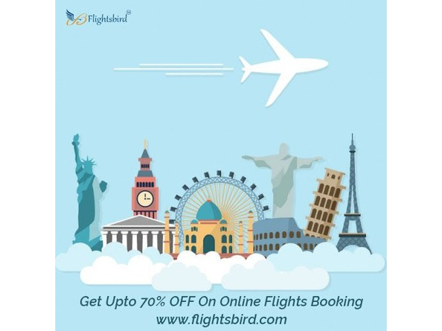Book Cheap flights from JFK to MCO Flights | free-classifieds-usa.com