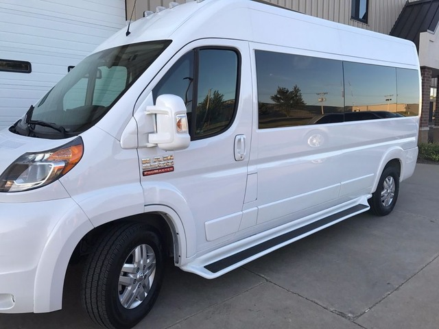 2016 Ram ProMaster Waldoch Custom | free-classifieds-usa.com