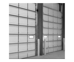 Affordable commercial door installation in Miami