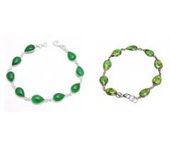 Buy wholesale Sterling Silver Bracelets at Lavie Jewelz