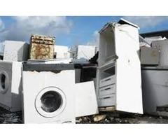 Refrigerator Recycling Lilburn GA