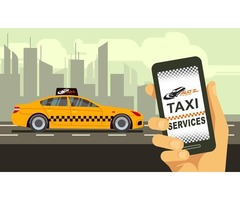 Call Newark Or JFK Airport Taxi or For Any Other Airport In New Jersey