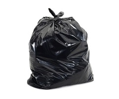 Top Quality Garbage Bags for Sale