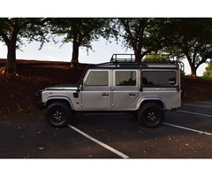 1980 Land Rover Defender | free-classifieds-usa.com
