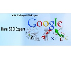 SEO Expert Chicago | Hire 9+ Years' Experience Today