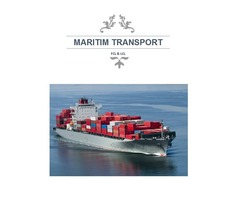 Guide Maritime Transport FCL & LCL