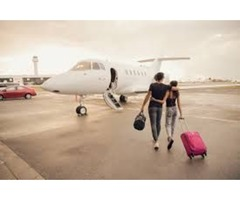 Charter Flights to Las Vegas