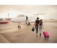 Charter Flights to Las Vegas