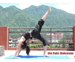 Carve the Path of Teaching Yoga with 200 Hours TTC in Rishikesh