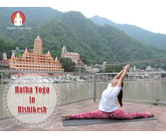 Carve the Path of Teaching Yoga with 200 Hours TTC in Rishikesh | free-classifieds-usa.com