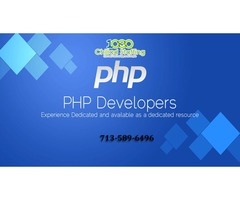 PHP MySQL Developer jobs Houston