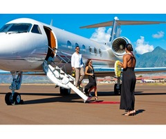 Book A Private Plane Charter Jets