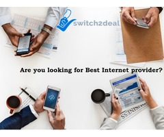 Are you selecting the Best Internet provider in right way?