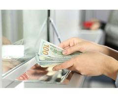Bank Checks Delivery Courier Services in California