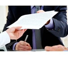Legal Document Delivery Service in California