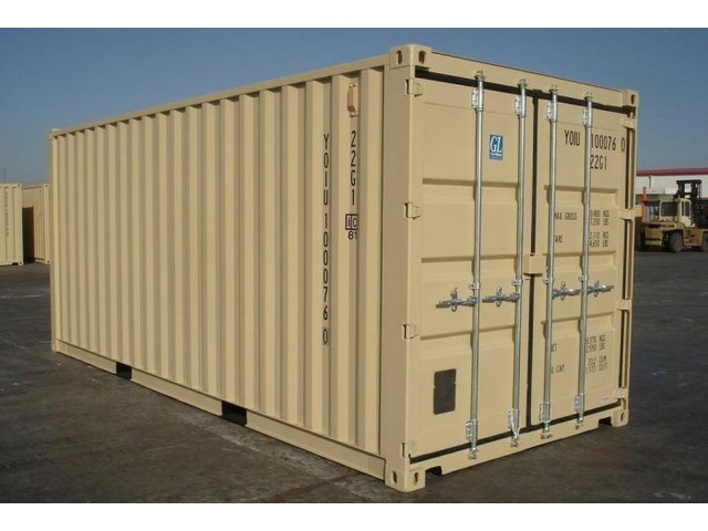 Storage Pods in Cleveland Ohio | free-classifieds-usa.com