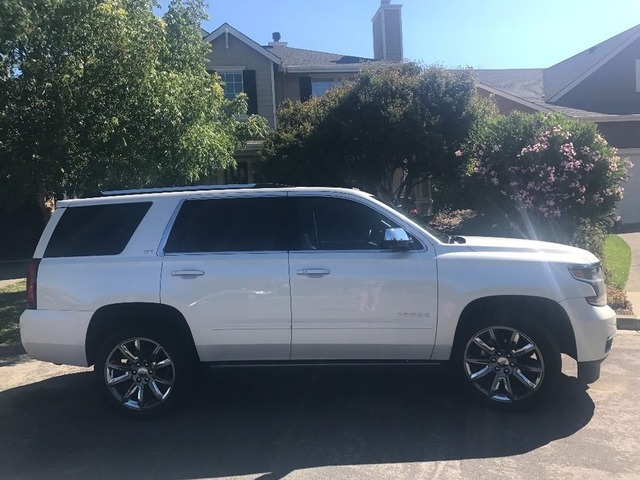 2015 Chevrolet Tahoe LTZ | free-classifieds-usa.com