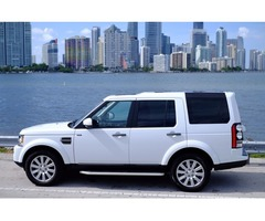 2016 Land Rover LR4 | free-classifieds-usa.com