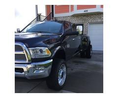 2016 Dodge Ram 3500 Longhorn Laramie