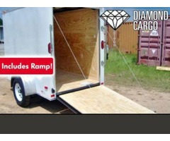 Diamondcargotrailers | Diamond Cargo Trailers