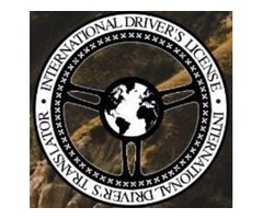 IntlDrive | International Driver License & Permit