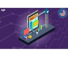 Top iOS App Development Company In USA- Fluper