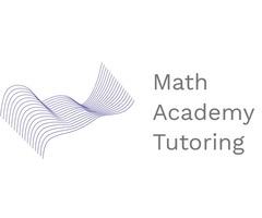 Math Academy Tutoring