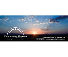 Hypnosis for Weight Loss in Portland