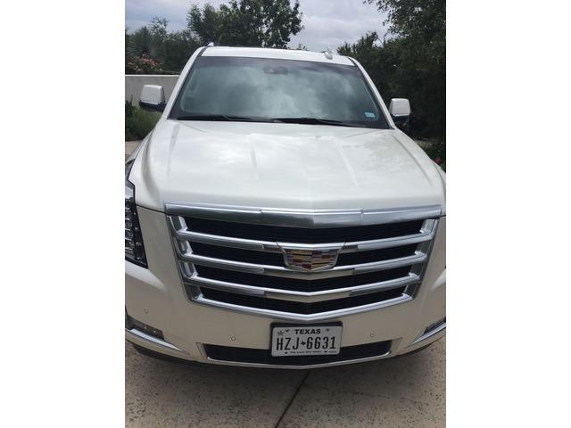 2015 Cadillac Escalade | free-classifieds-usa.com