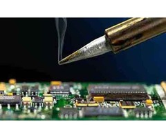 Find BEST Solder Training and IPC Certification for CIT and CIS Students