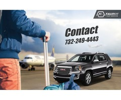 Hire premier car service to Newark airport
