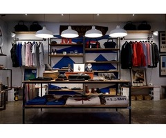 Retail store remodel ideas