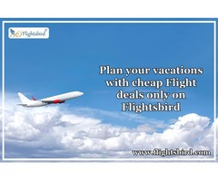4 Best Websites to Book Cheap Airline Flights in the U.S For International and Domestic Trips