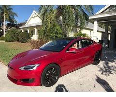 2016 Tesla Model S75