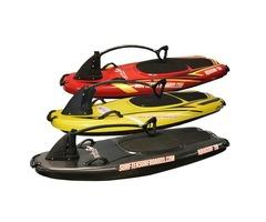 MOTORIZED SURFBOARDS | JET SURFBOARDS | PROPELLED SURFBOARDS