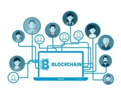 Blockchain App Development Company in Tampa